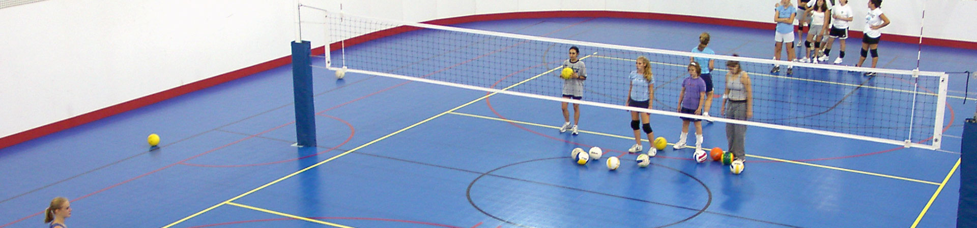 VersaCourt | Commercial Outdoor Volleyball Courts & Indoor ...