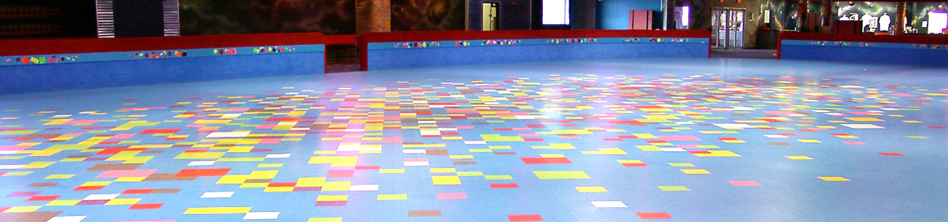 VersaCourt Skating Rink Flooring Surfacing - Roller skating rink flooring for sale