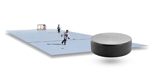 Commercial Inline Hockey Surfaces
