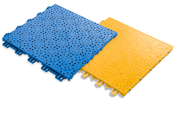 Speed Outdoor Tile - for use in outdoor hockey rinks; Speed Indoor Tile - for use in indoor hockey rinks